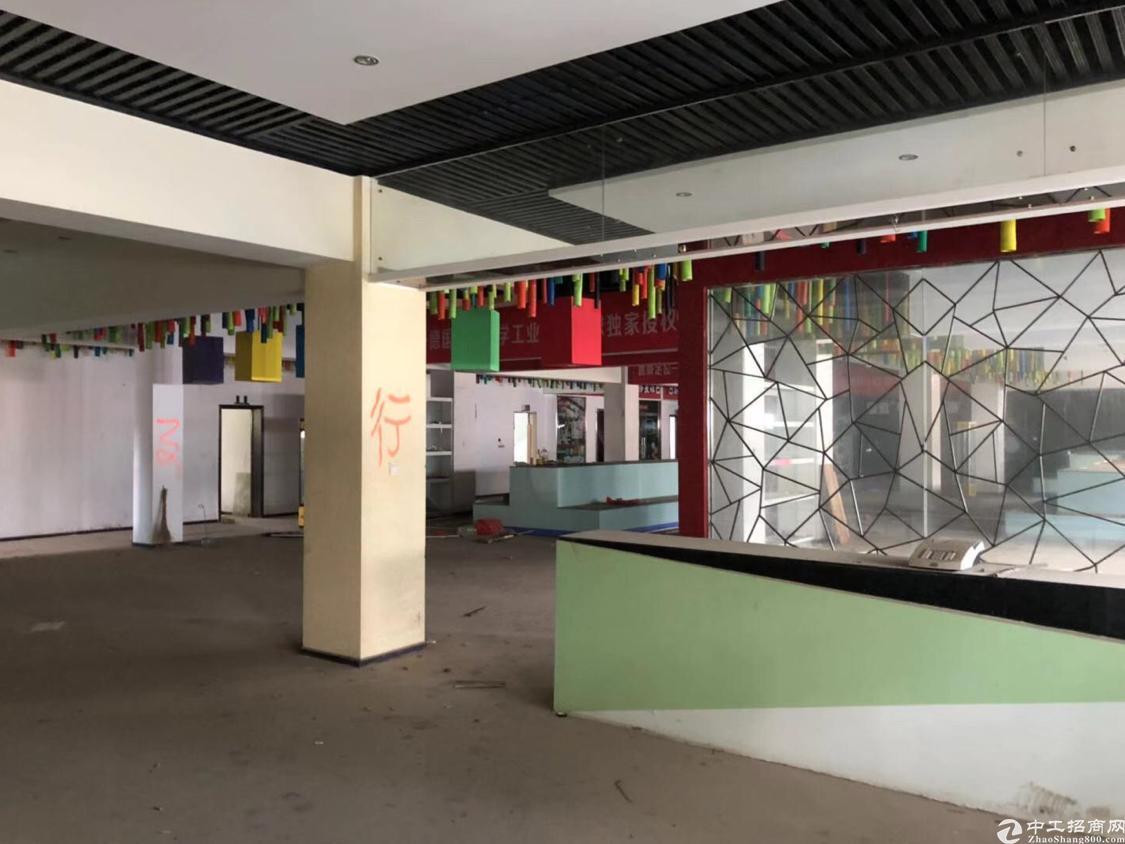 洪山区学校场地出租 独院独栋 配套齐全 适合来办学校