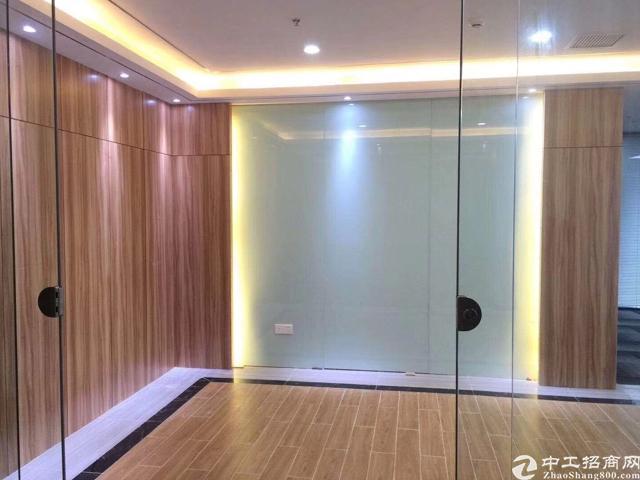 武昌福莱中心办公室,房东直租,价格便宜,地铁直达