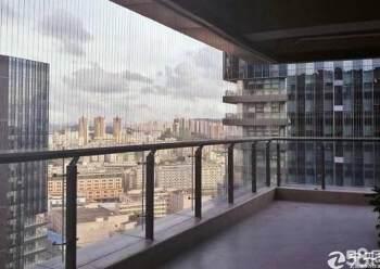 龙岗区坂田天安云谷产业园写字楼320平米 图片5