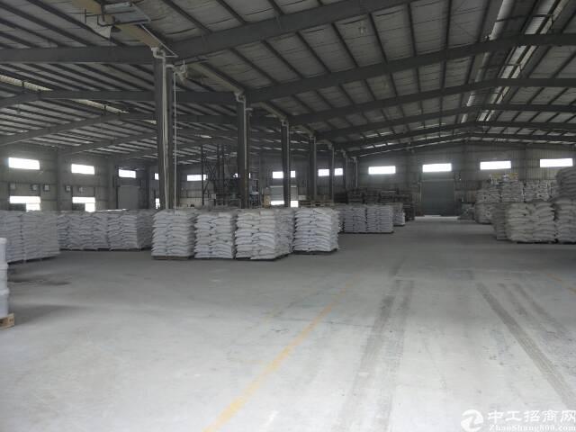 龙岗同乐钢构厂房滴水8米,3500平方大小可以分租
