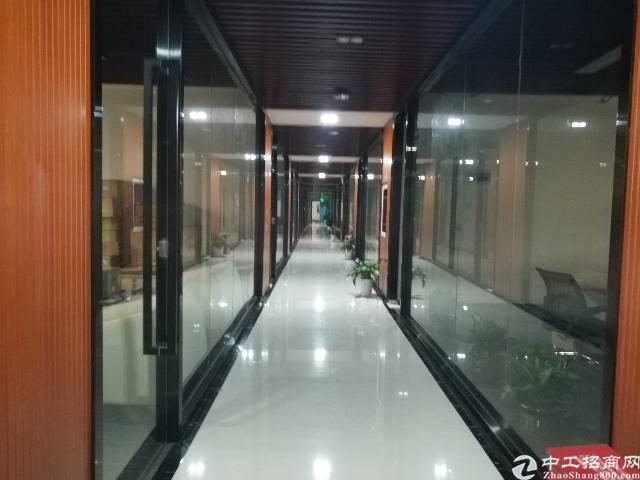 西乡银田创意园75平小面积出租办公 仓储