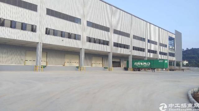 东城全新高标准物流仓库