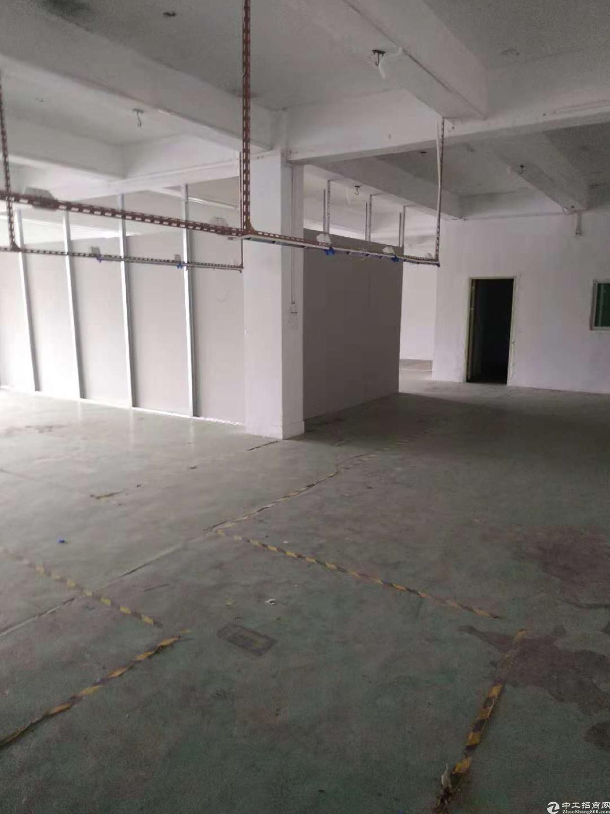 惠州镇隆红本工业标准厂房出售
