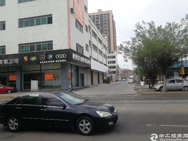 虎门小捷滘经典小独院招租,一楼可以做铺面,面积7500方