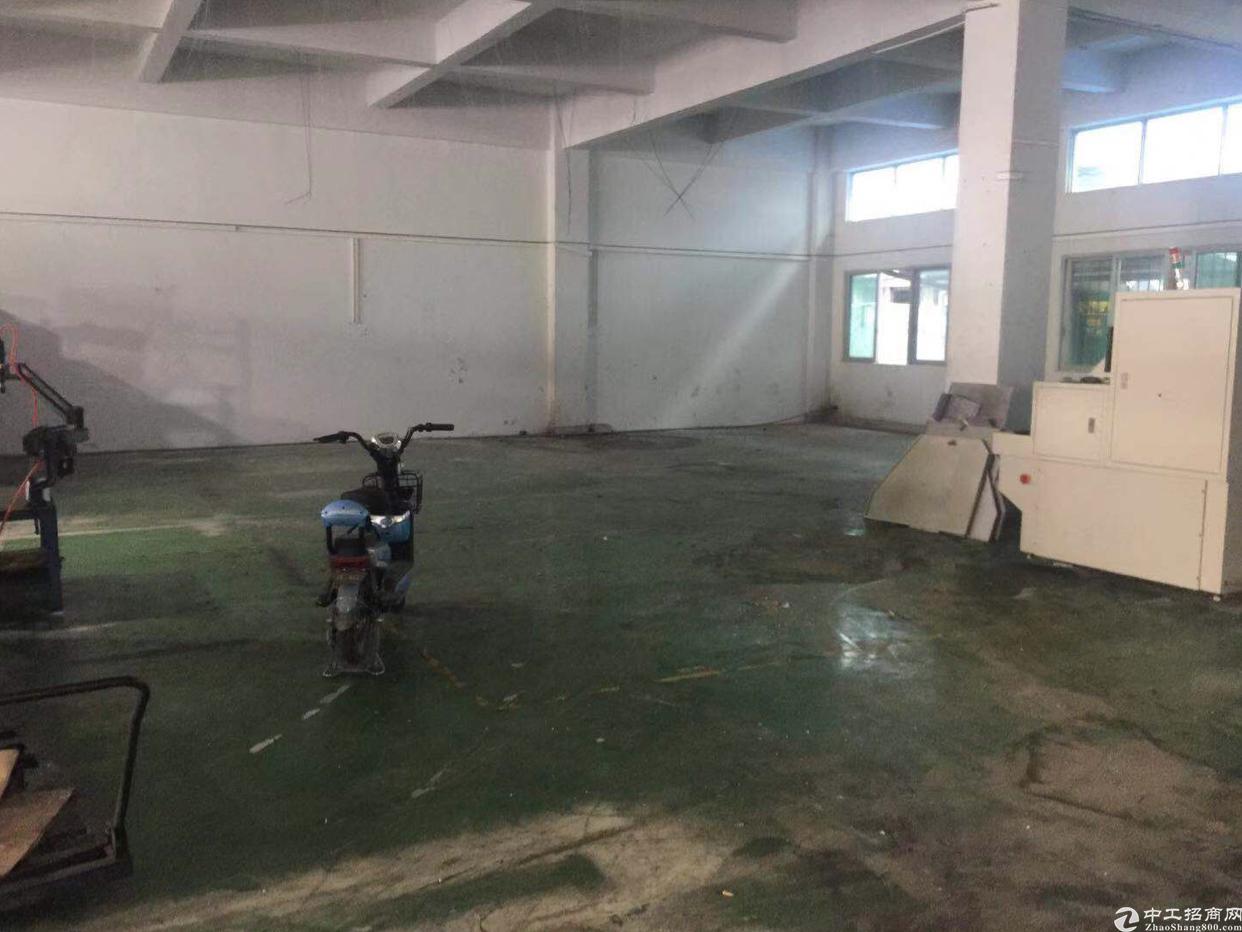 万江新出350方厂房,有地平漆,形象好,工业园区