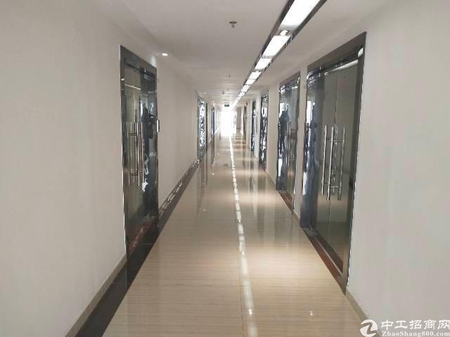 深圳龙华大浪155平写字楼出租