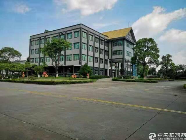 江苏无锡市新吴高端产业园岀售-图2