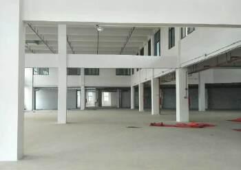 东莞市道滘镇位置最佳商业大楼,健身房,电影院,桌球城,跆拳道图片6