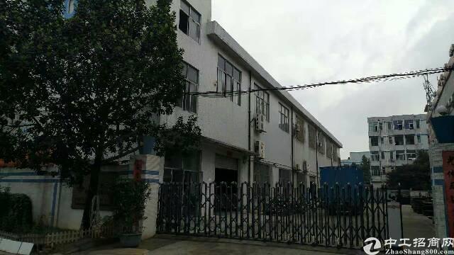 沙井马鞍山地铁口附近二楼1780平原房东厂房出租
