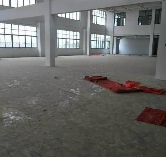 东莞市道滘镇位置最佳商业大楼,健身房,电影院,桌球城,跆拳道图片4