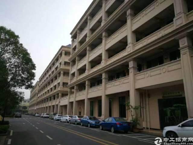 东莞市道滘镇位置最佳商业大楼,健身房,电影院,桌球城,跆拳道图片2