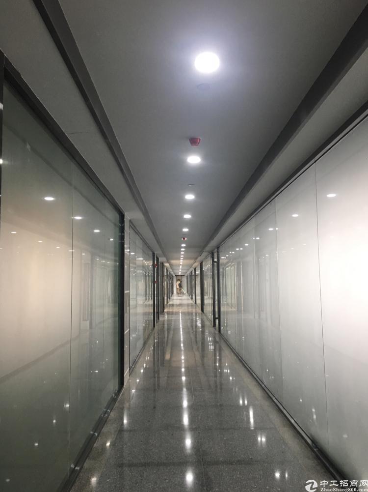 福永地铁口 物业原房东60-10000平写字楼 火爆招商中