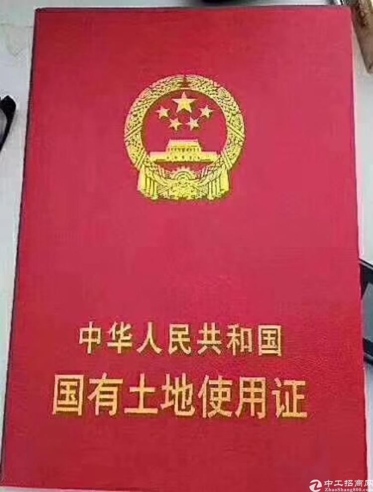 惠州仲恺经典小独院证件齐全出售