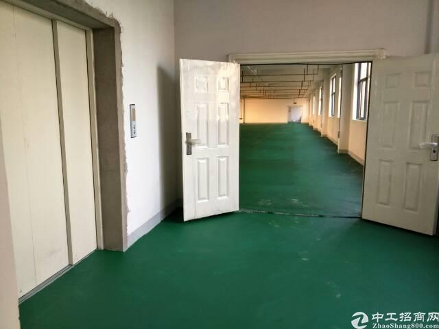 黄陂临空开发区13000平米标准厂房两栋,独立产权。