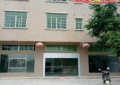 惠民大道虾村村公共服务站旁边,汝湖镇一二楼出租800平方招租