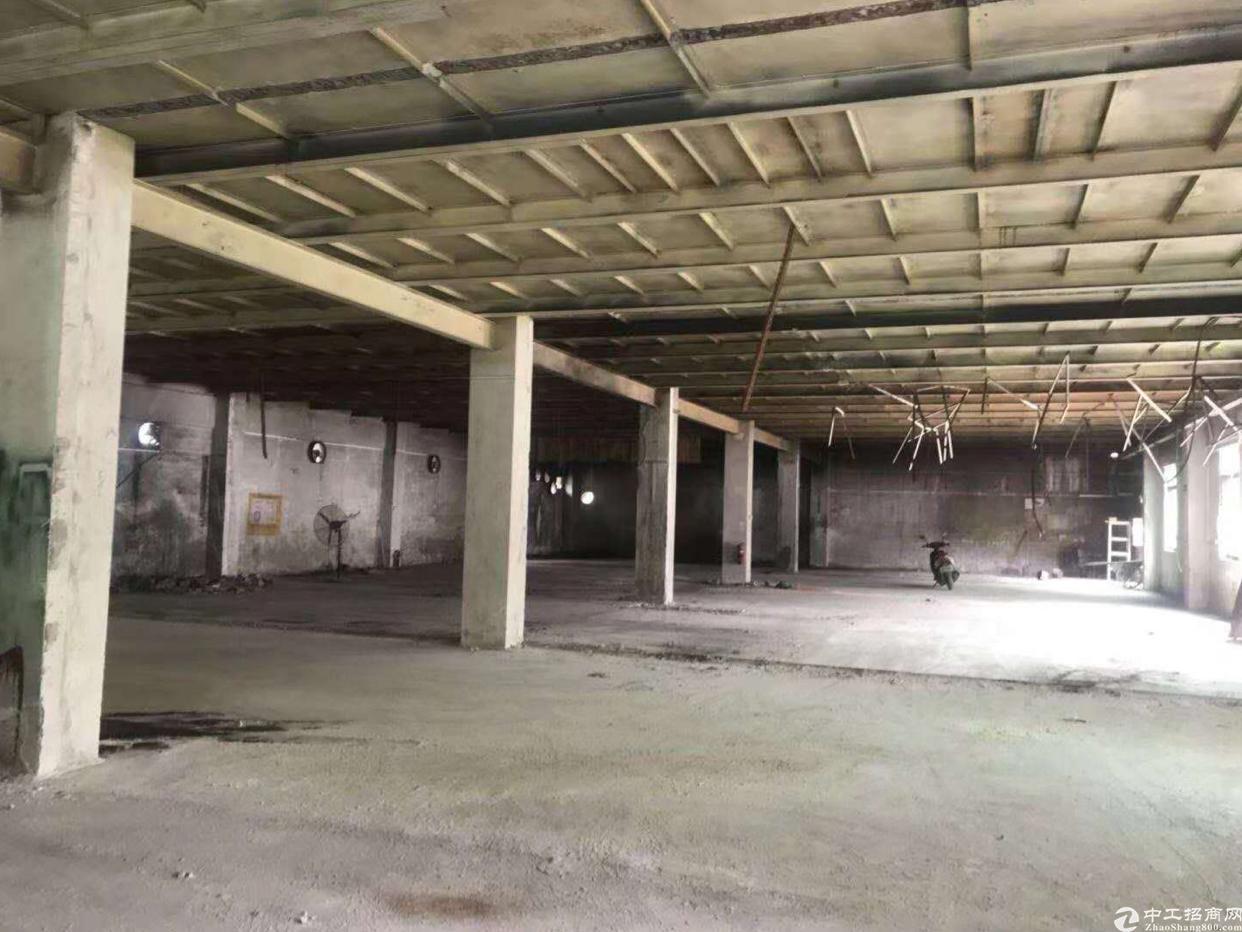 原房东厂房5000平方米,现成装修