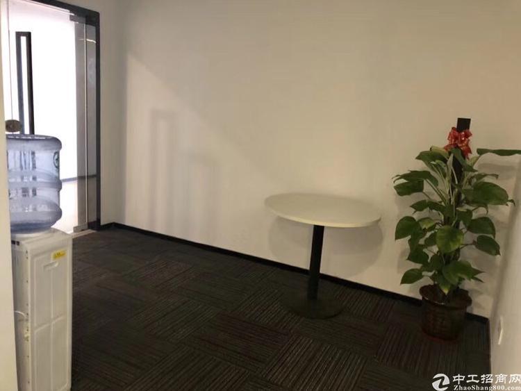 坪山大工业区龙光城附近精装写字楼招租