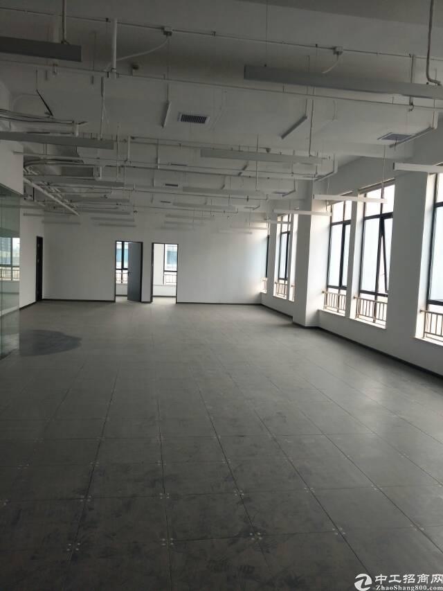 黄浦科技园简装,毛坯办公空间租,孵化器享各类补贴
