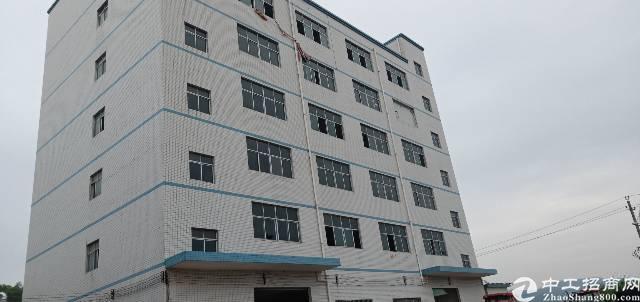 公明大型工业园厂房出租100起分可办环评租赁合同价格便宜-图2