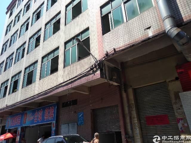 广州新塘太平洋工业区楼上500方出租
