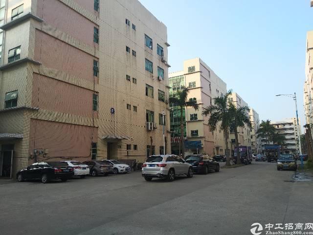光明北环大道旁原房东厂房楼上建筑面积1855平方招租