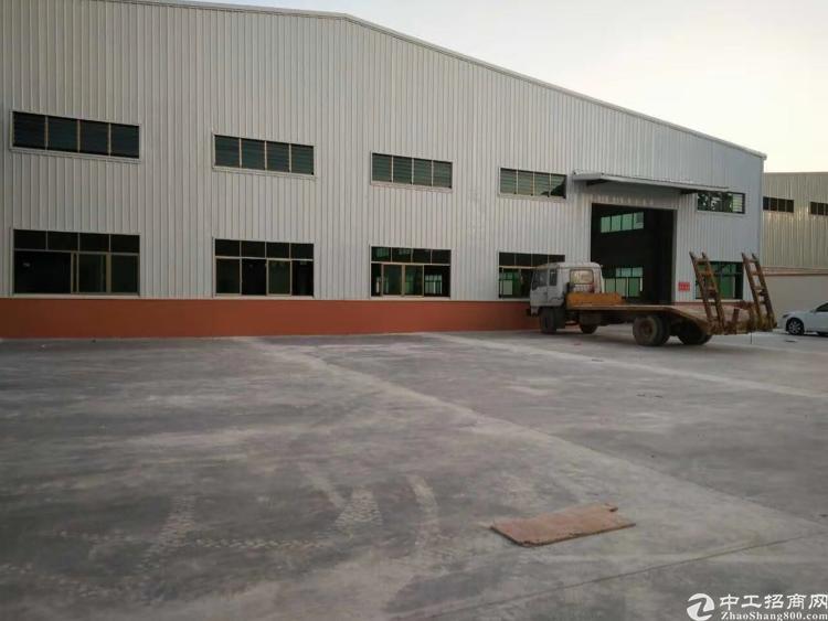 园洲镇出售占地面积640平方标准厂房