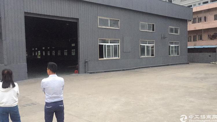 万江全新9米钢构