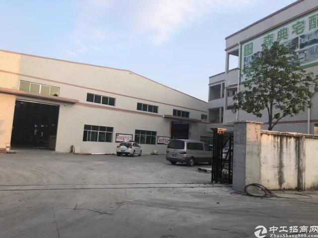 万江原房东经典小独院4300平空地大 报价只要11
