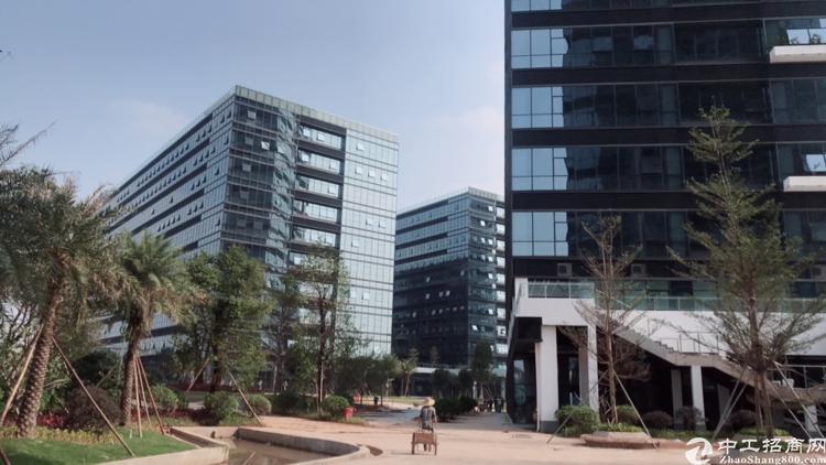 松山湖高新产业园