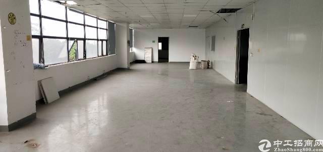 光明李松朗新出楼上带带精装修厂房1480平-图4