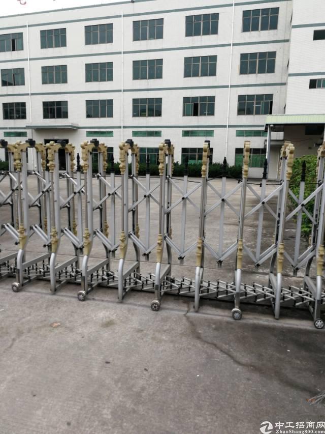 深圳坪地建面12037平工业园出售