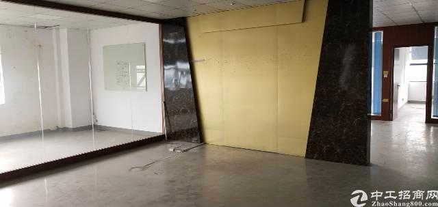光明李松朗新出楼上带带精装修厂房1480平-图2