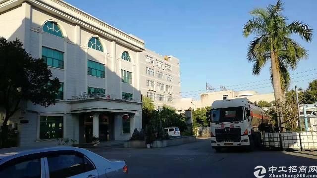 万江刚刚新出原房东500平单一层小独院,租金便宜。