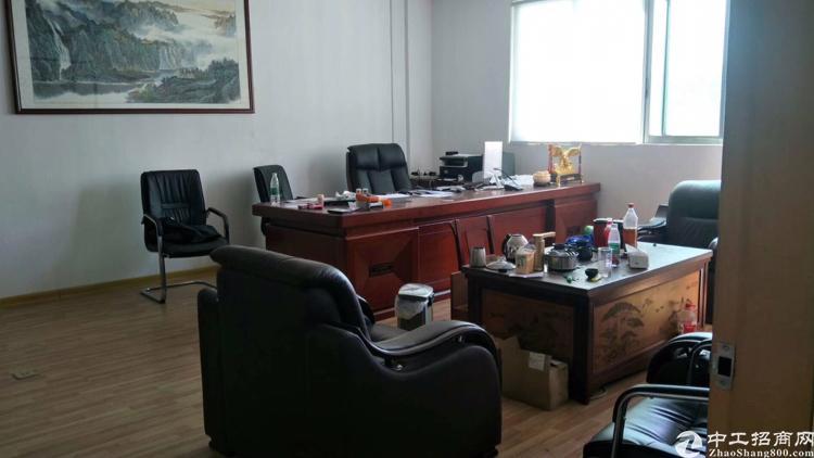 平湖新木村一二楼厂房出租各1000平米,离华南城很近