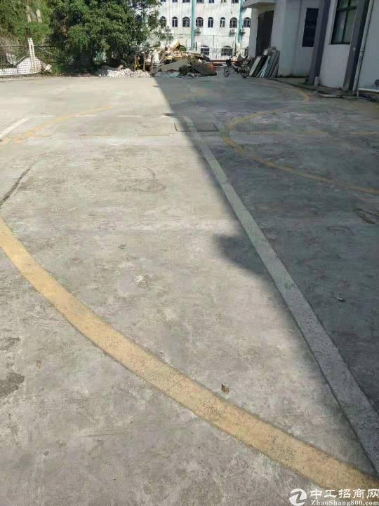 横岗地铁口现成驾校场地出租1450平方米