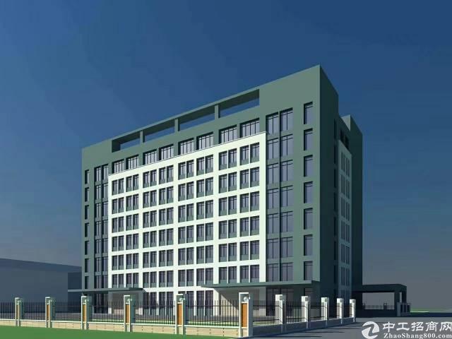 厚街高速附近新出18000平方米全新厂房招租