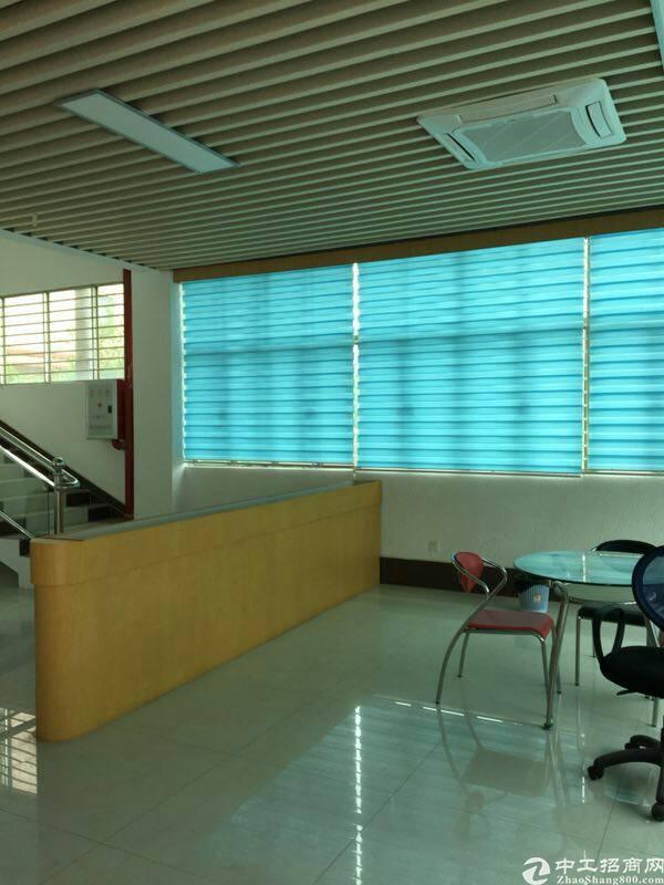 惠州龙溪原房东7米砖墙到顶配套豪华办公室!一层2000平