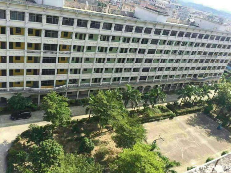 龙溪镇出售占地双证厂房3800平方