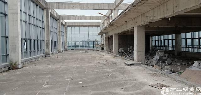 平湖厂房钢结构独院