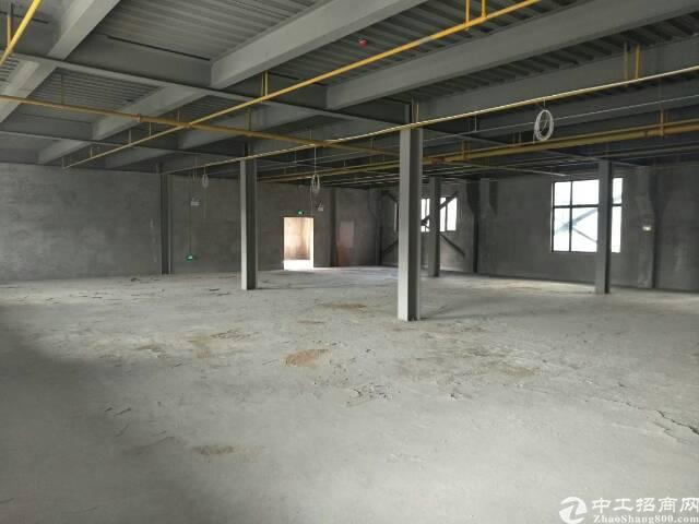 硚口文化创意产业园15000平米,消防配套齐全可分租