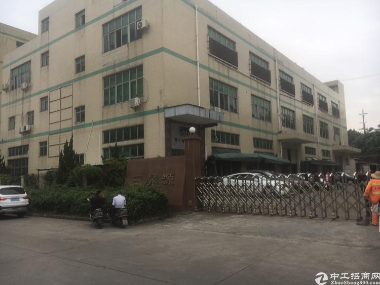 福永会展中心附近新出独院4200-图4