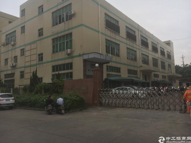 福永会展中心附近新出独院4200-图3