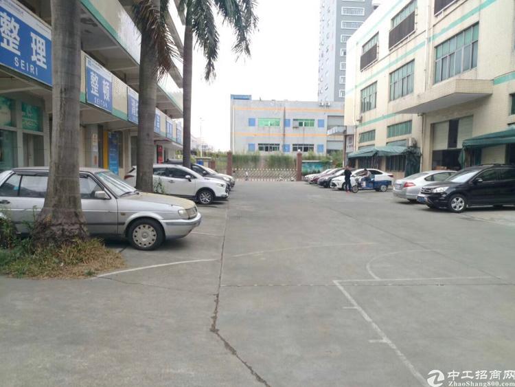 福永会展中心附近新出独院4200-图2