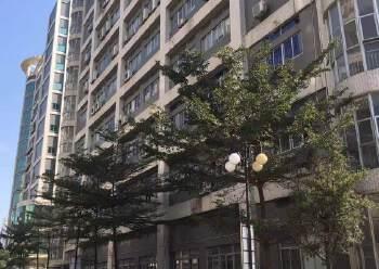 福永桥头地铁口新出写字楼500平方带精装修厂房出租图片1
