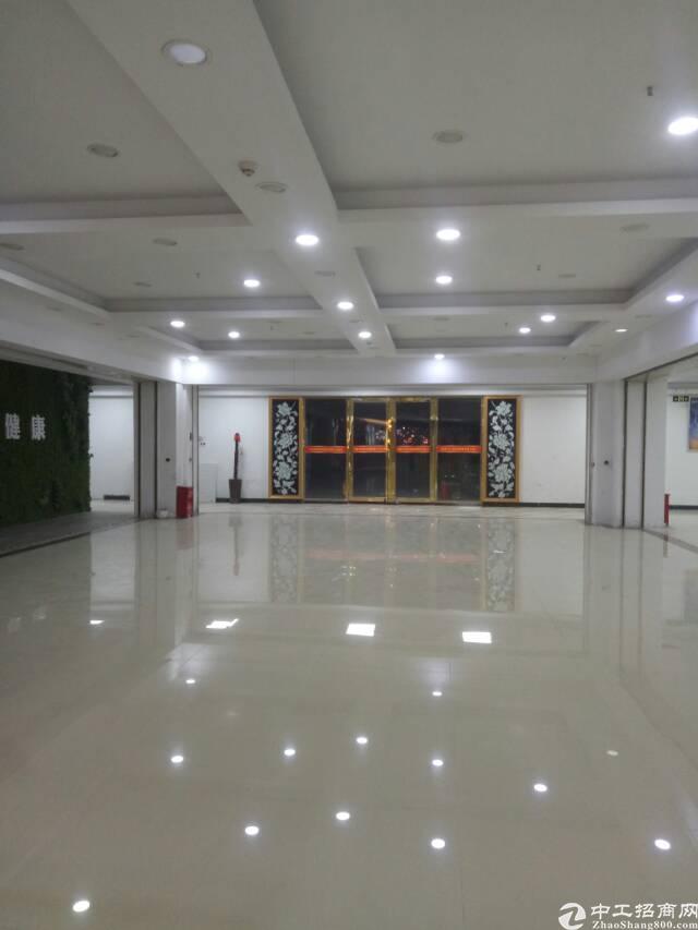 福永大洋田高薪科技大厦精装写字楼低价出租168平方