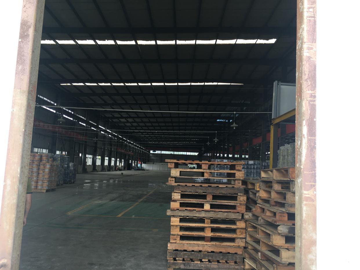 崇州工业园3600单层厂房出租