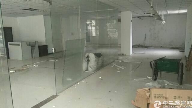 龙岗南联有800平精装修水电齐全好招工