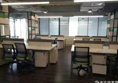 平湖精装写字楼177平米起实用率8成!