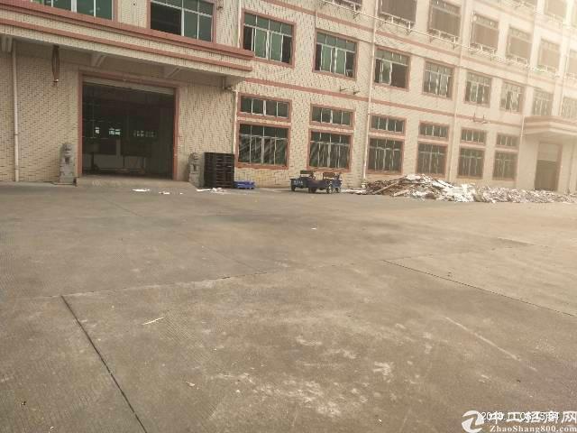 虎门镇北栅实际面积出租3楼4000平