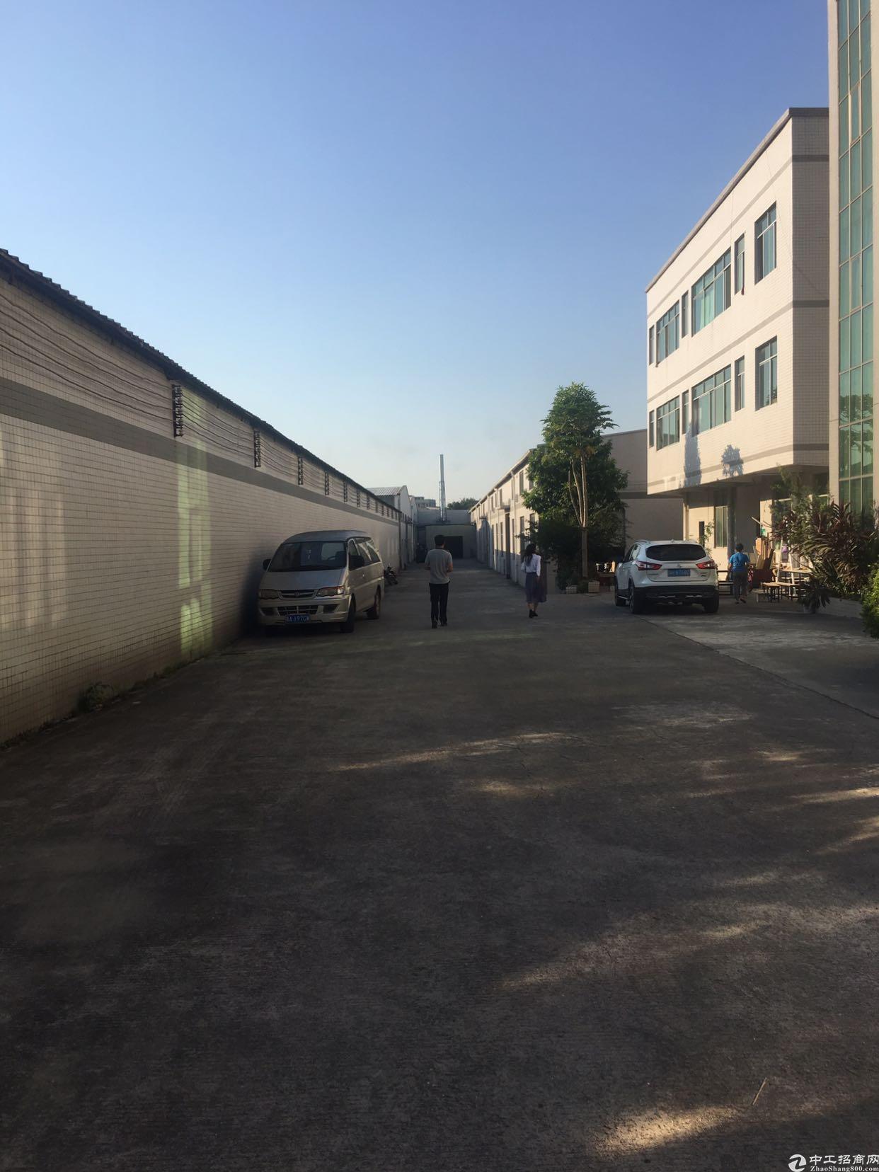 深圳周边厂房优质厂房出售